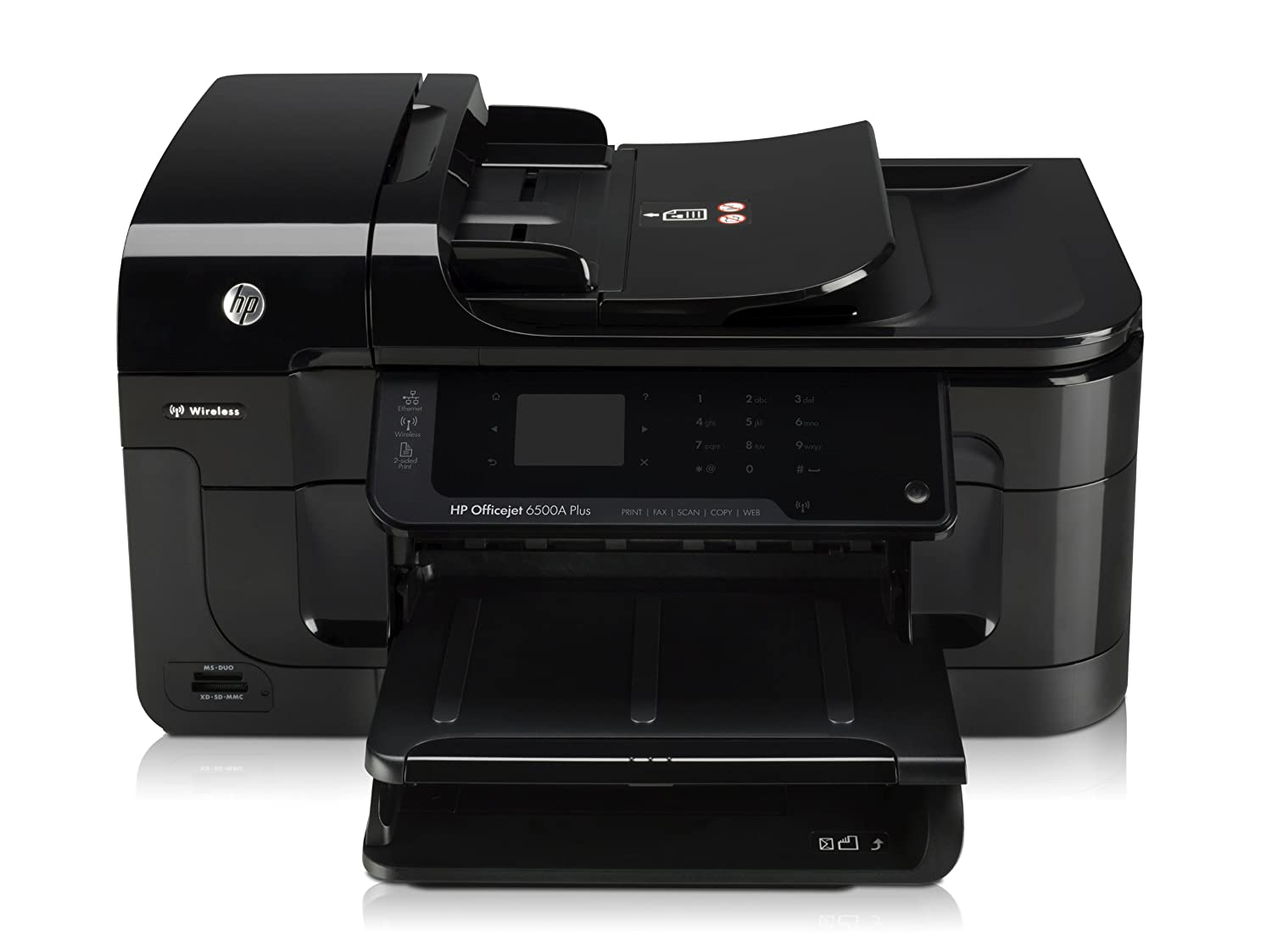 treiber officejet 6500 e710n-z