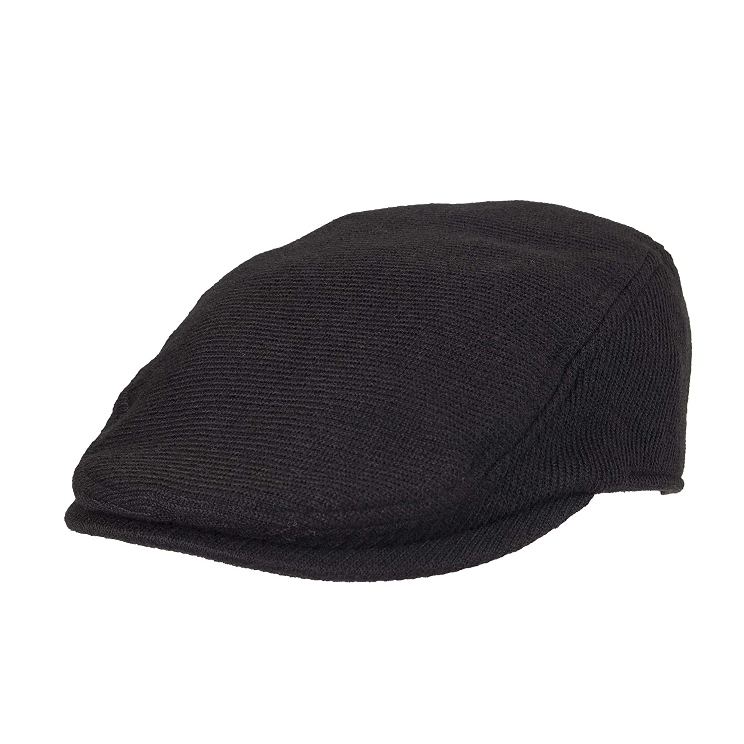 3036b1409dbad Dockers Mens Standard Ivy Newsboy Hat  Amazon.ca  Clothing   Accessories