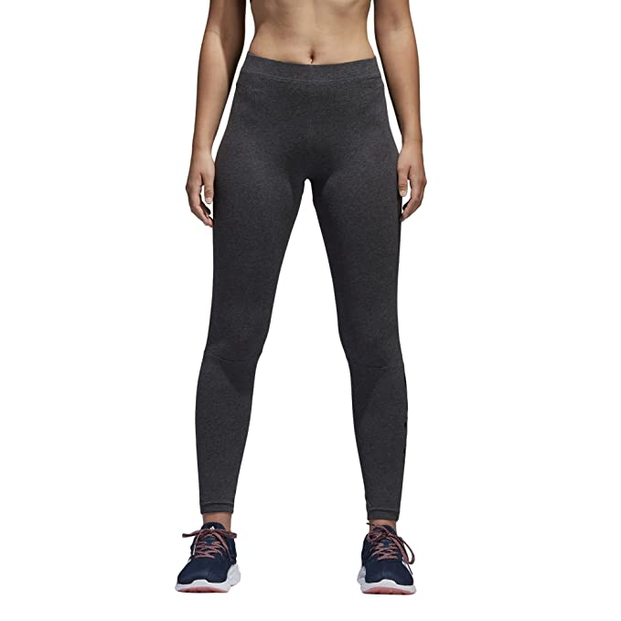 adidas Damen Essentials Linear Tights