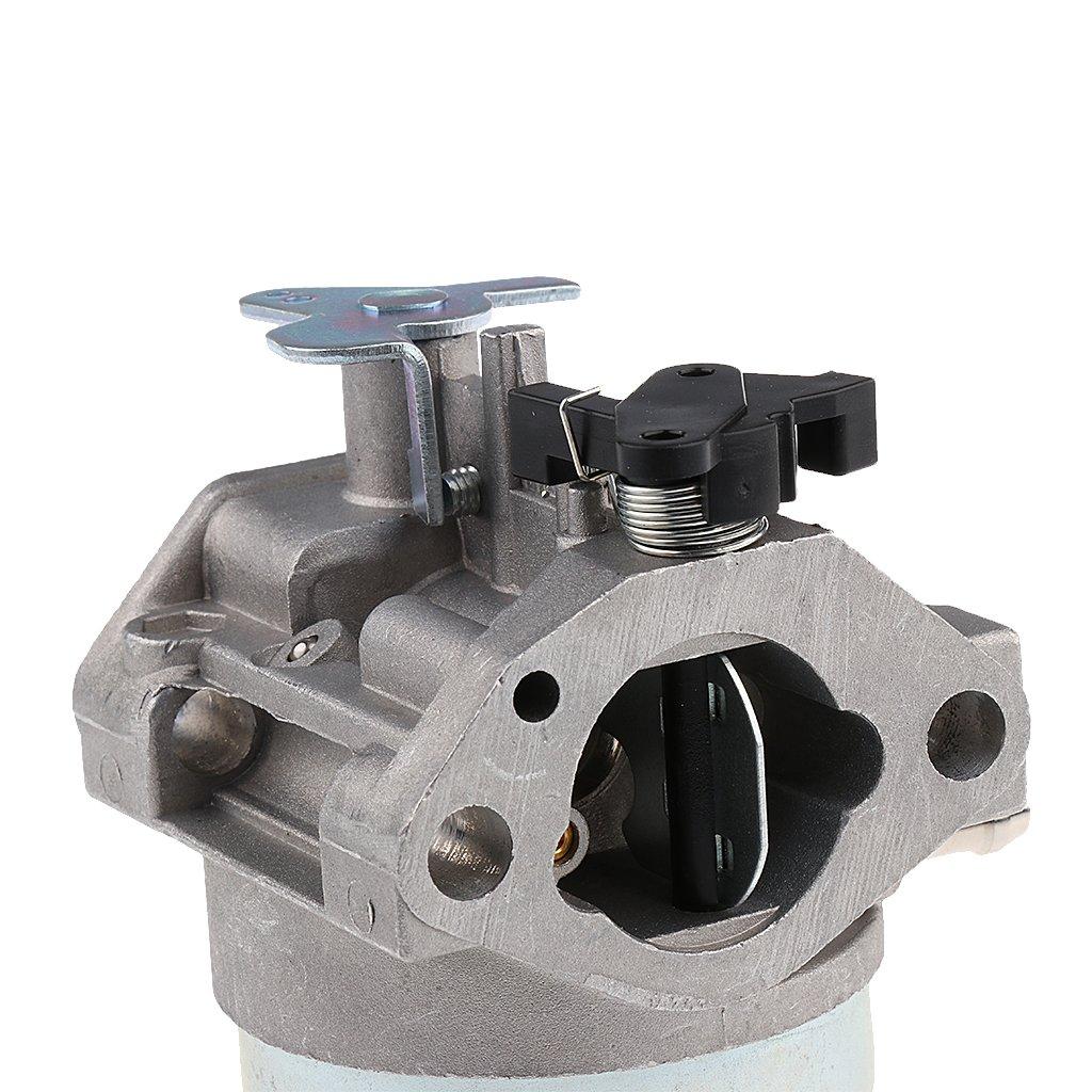 MagiDeal Carburetor + Gasket for Honda Gcv160 Replacement Hrb216 Hrr216 Hrs216 Hrt216