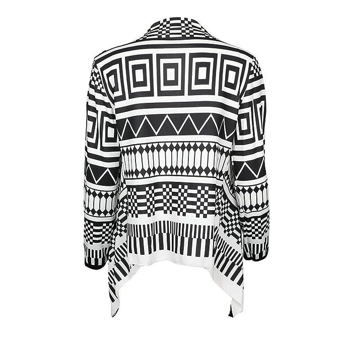 2b5236d17c8174 WanYang Donna Maglioni Giacca di Maglione delle Cardigan Lungo Maglioni  Invernali Irregolare: Amazon.it: Abbigliamento