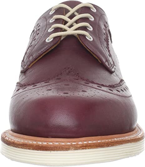 Dr. Martens Joyce English Brogue | Buty oxford, Buty