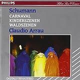 Carnaval / Kinderszenen / Waldszenen