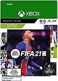 FIFA 21 – Xbox Series X S – Xbox One [Digital Code]