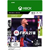 FIFA 21 – Xbox Series X S – Xbox One[Digital Code]
