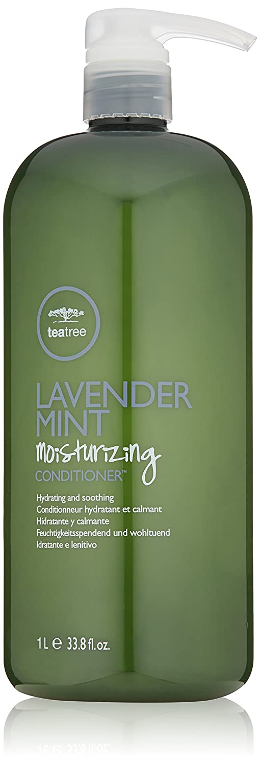Tea Tree Lavender Mint Moisturizing Conditioner by Paul Mitchell for Unisex - 33.8 oz Conditioner S-PM-197-D9