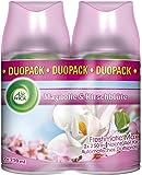 Airwick Freshmatic Max automatique Parfum Spray Recharge (2x 250ml)