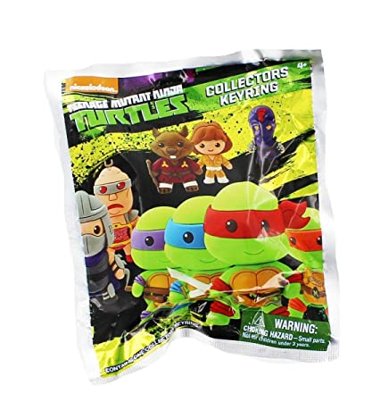 Amazon.com: teenage mutant ninja turtles teenage mutant ...