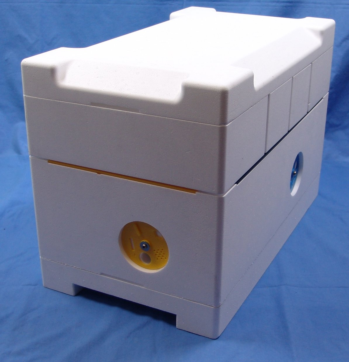 Queens Begattung Boxes for 4 Queens Mini Plus