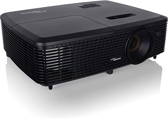 OPTOMA TECHNOLOGY S331 - Proyector (3200 lumens, DLP, 304.4