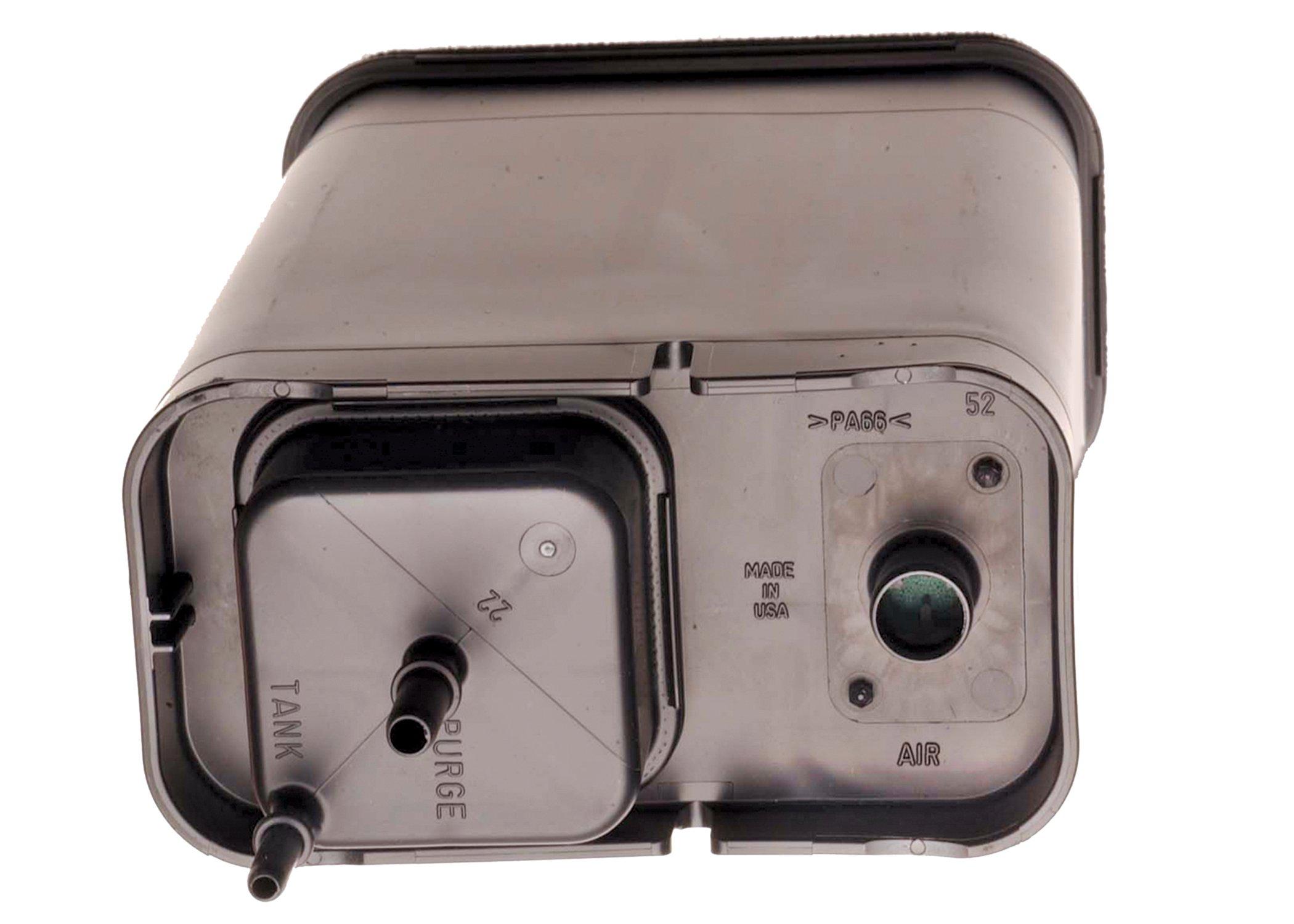 ACDelco 215-180 GM Original Equipment Vapor Canister