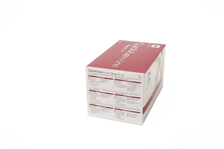 Quickvue Rapid Pregnancy Test Positive Www Topsimages Com