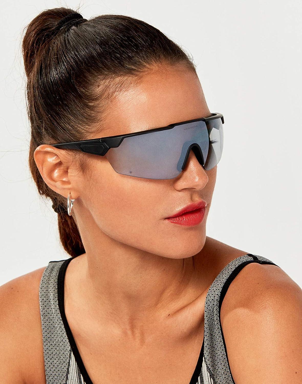 HAWKERS Cycling Gafas de sol Unisex Adulto