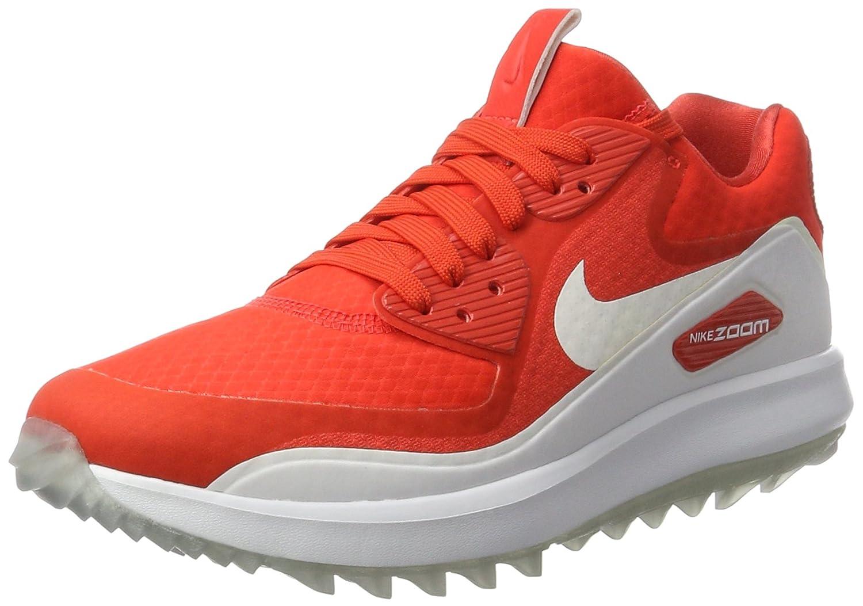 Nike Air Zoom 90 It Scarpe da Golf Donna Arancione Max Orange/White 40 EU