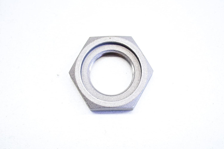 Yamaha 90179-20255-00 NUT, SPEC'L SHAPE; 901792025500 SPEC'L SHAPE; 901792025500