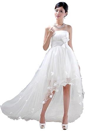 Amazon | ウェディングドレス.ド...