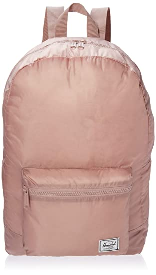 613611492ce Amazon.com   Herschel Packable Daypack, Ash Rose One Size   Casual ...