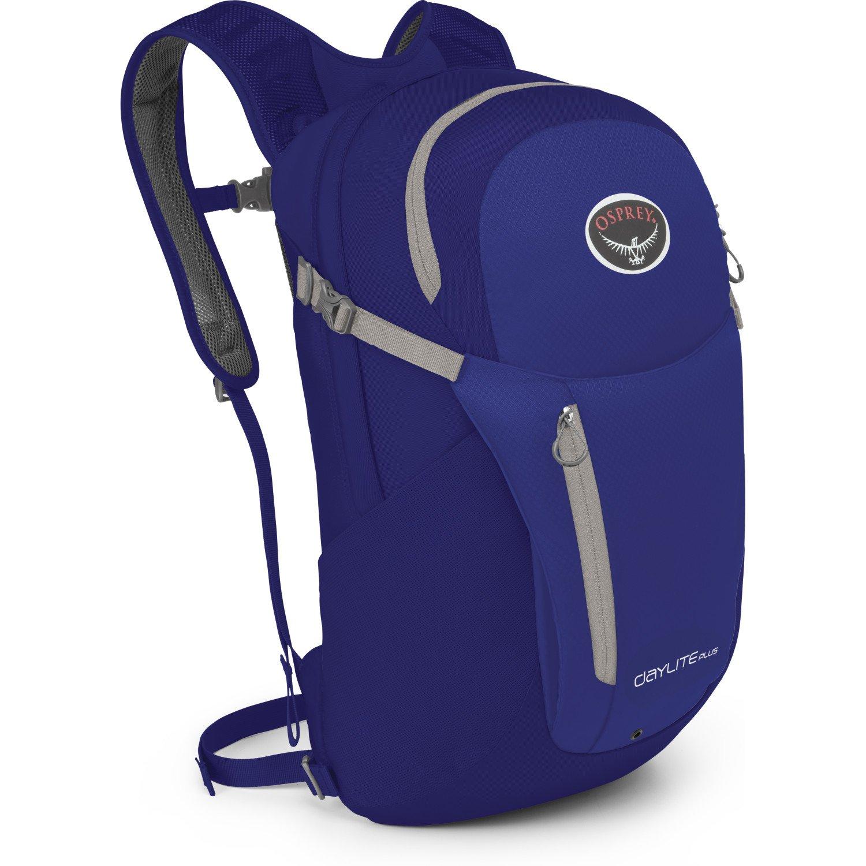 Osprey Packs Daylite Plus Backpack, Tahoe Blue
