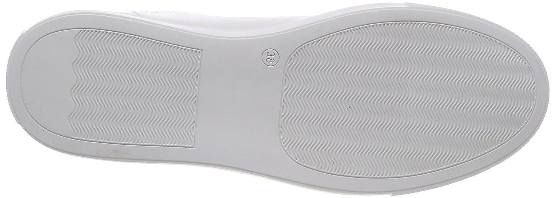 Dockers by Gerli Damen (Silber 38pd205-610550 Sneaker Braun (Silber Damen 550) d304d2
