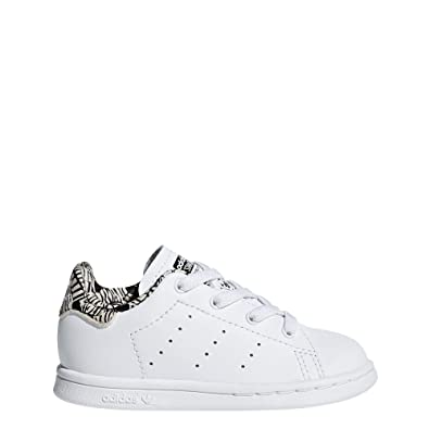 Amazon I Chaussures Enfant Adidas Stan De Fitness Smith Mixte El wqCzUC7tx
