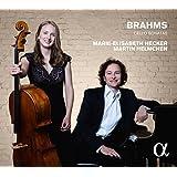 Brahms: Cello Sonaten - Nr. 1 in e-Moll/Nr. 2 in F-Dur