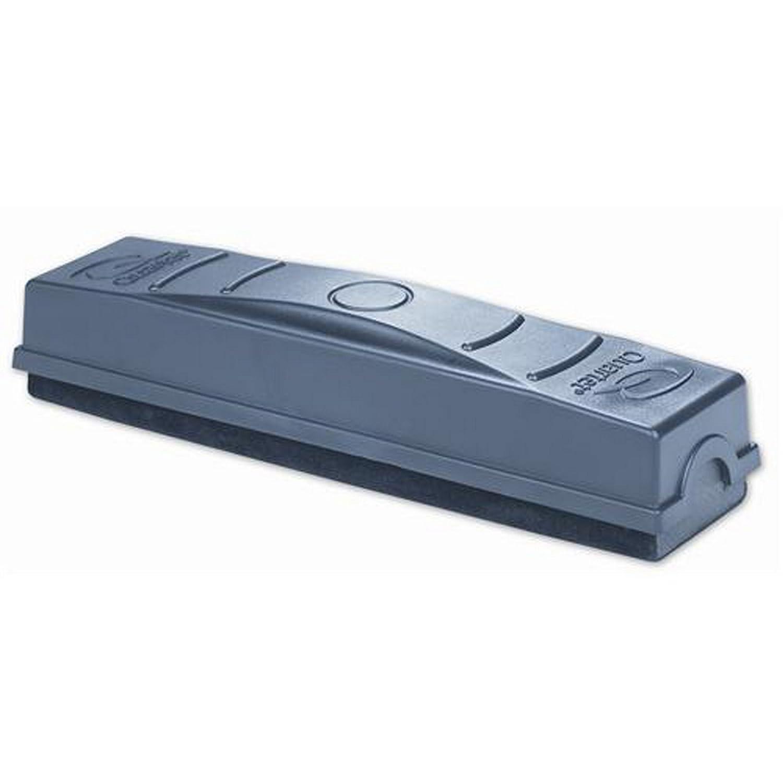 Quartet Eraser, Basic, Whiteboard/Chalkboard, 6-1/2-Inchx1-1/2-Inch, Black (BFEG1)