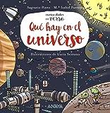 Qué hay en el universo (Primeros Lectores (1-5 Años) - Curiosidades En Verso)