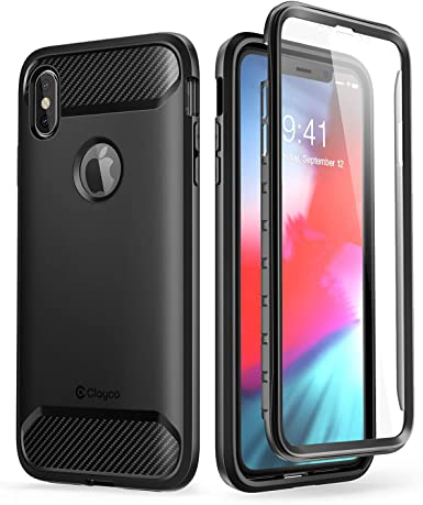 custodia iphone xs max amazon