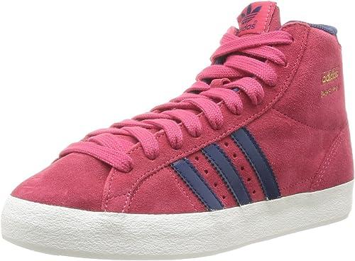 adidas Originals BASKET PROFI OG, High top homme Rouge