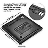 External DVD CD Drive Burner USB 3.0 Ultra Slim CD