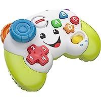 Fisher-Price FWG12 Laugh and Learn Spelkontroller Leksak med Ljud och Musik, Flerfärgad, 6+ Månader