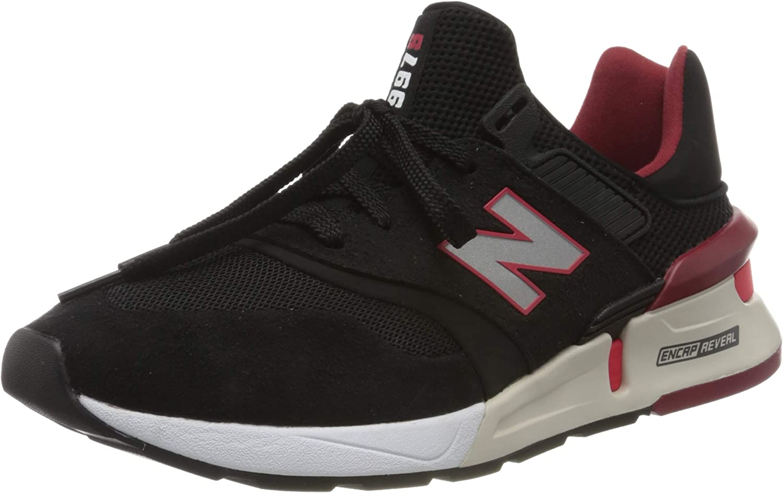 New Balance MS997 Shoes: Amazon.co.uk