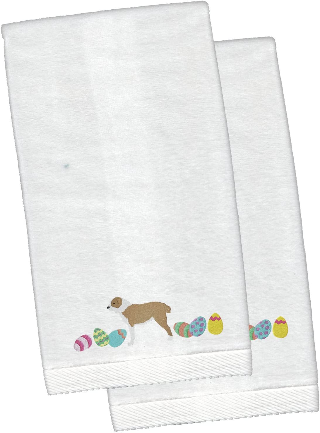 """Lord is Shepherd Cotton Jacquard Country Kitchen Dish Towel 19/""""x28/"""" 1"""