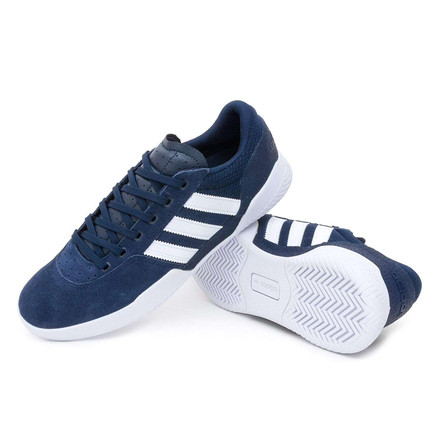 adidas Men's's City Cup Skateboarding Shoes