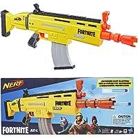 Nerf E6158EU4 Fortnite Ar-L - Lanzador
