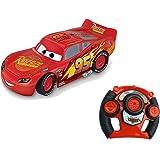 🏎 Ferngesteuertes Auto Lightning McQueen, Cars 3 RC Auto, 22 cm [UK Import] 🏎