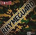 RHYME GUARD(DVD付)