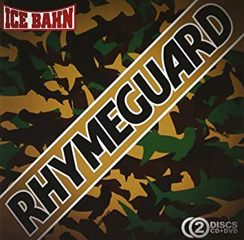 Amazon | RHYME GUARD(DVD付) | ...