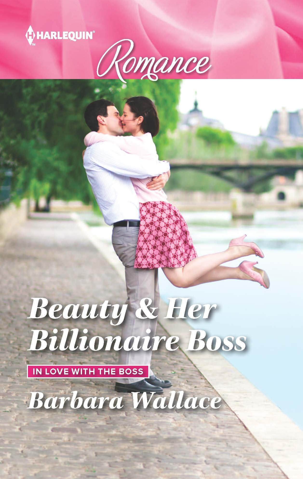 Beauty & Her Billionaire Boss (In Love with the Boss): Barbara