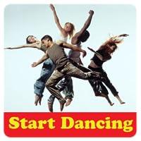 Start Dancing now