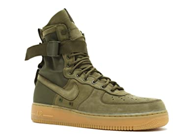 417bce1242 SF Air Force One High 'Special Field Urban Utility' - 859202-339 ...