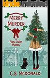 Merry Murder: A Fiona Quinn Mystery