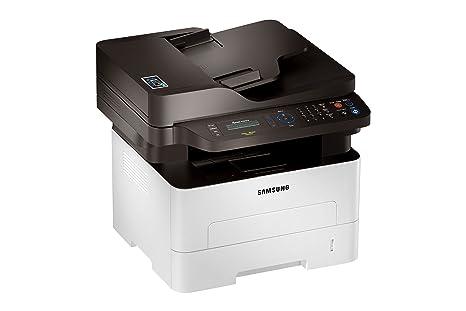 Samsung SL-M2885FW/XEC - Impresora multifunción láser - B/N ...