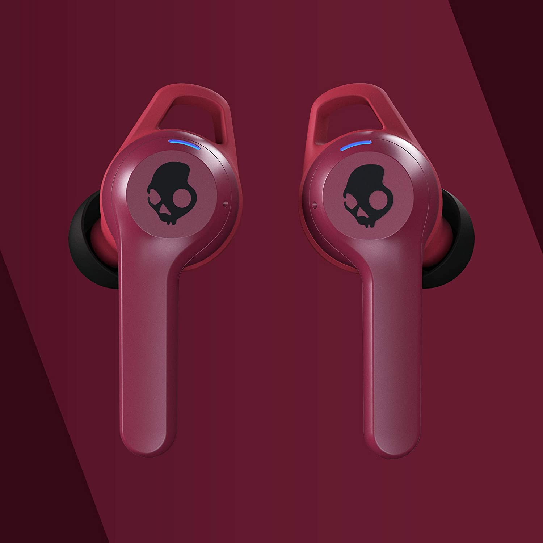 Skullcandy Indy Evo In Ear Kopfhörer True Wireless Mit Elektronik