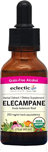 Eclectic Elecampane O, Red, 2 Fluid Ounce