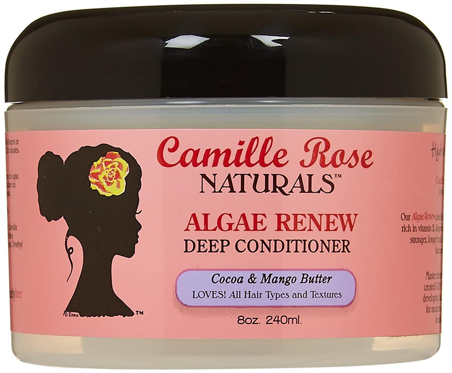 Image result for camille rose deep conditioner