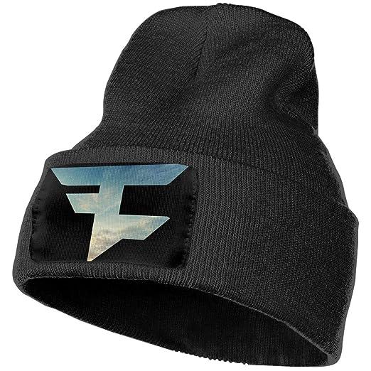 Beanie Template | Amazon Com Enghuaquj Faze Clan Template Knitted Hat Cap Beanie