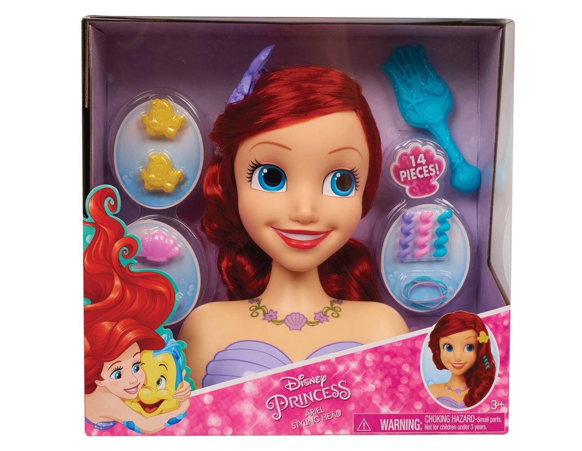 Disney Princess Princess Ariel Roleplay