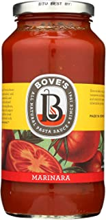 product image for Boves, Sauce Marinara, 24 Ounce