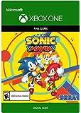 Sonic Mania - Xbox One [Digital Code]